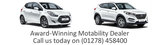 Hyundai ix20 and Tucson
